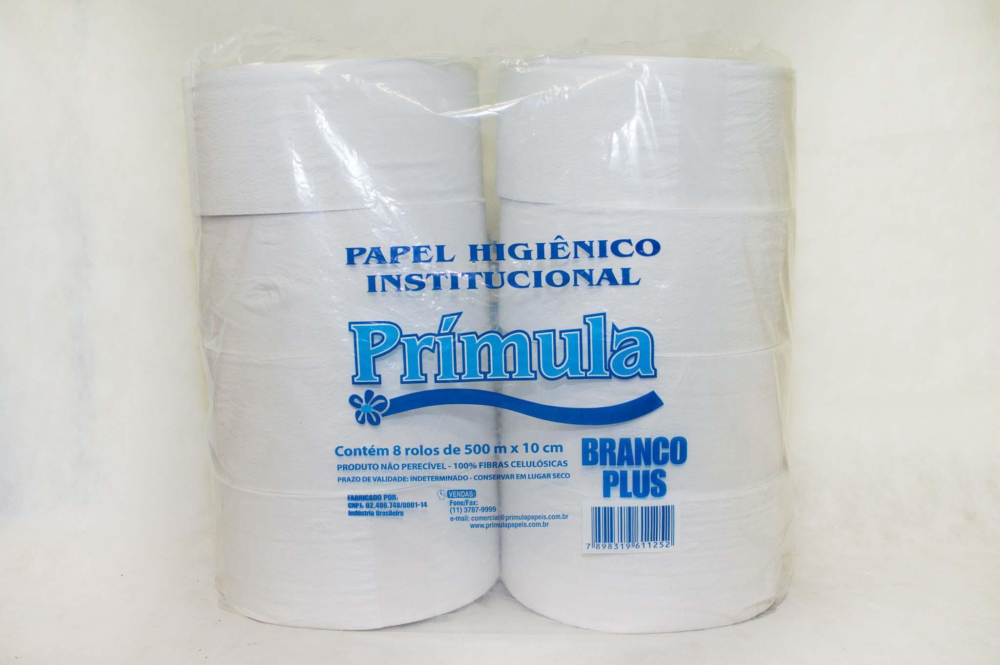 Fábrica de papel higiênico