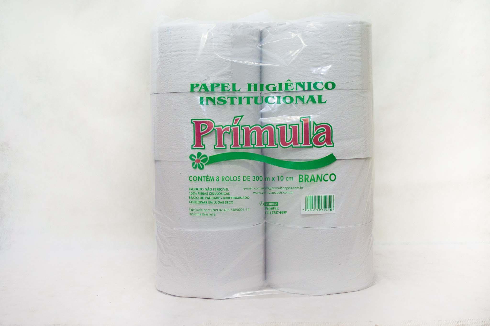 Fornecedor papel higiênico atacado