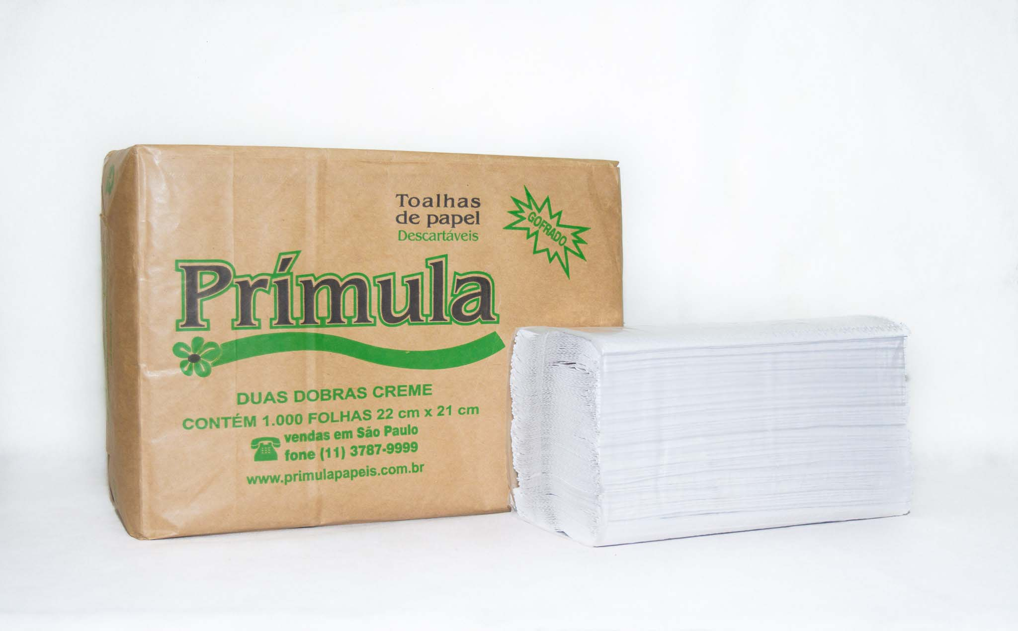 Indústria de papel em campinas