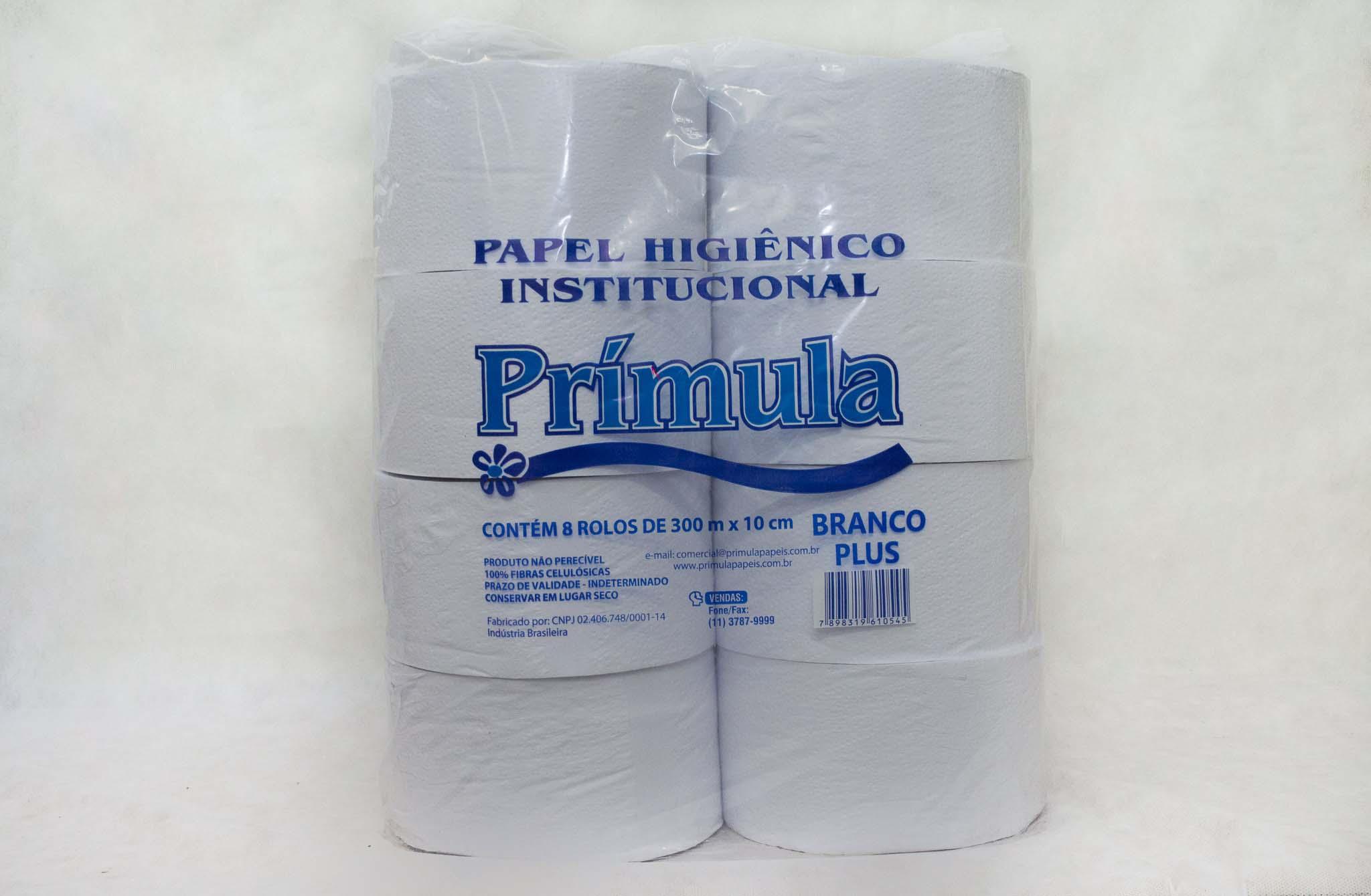 Indústria de papel higiênico sp