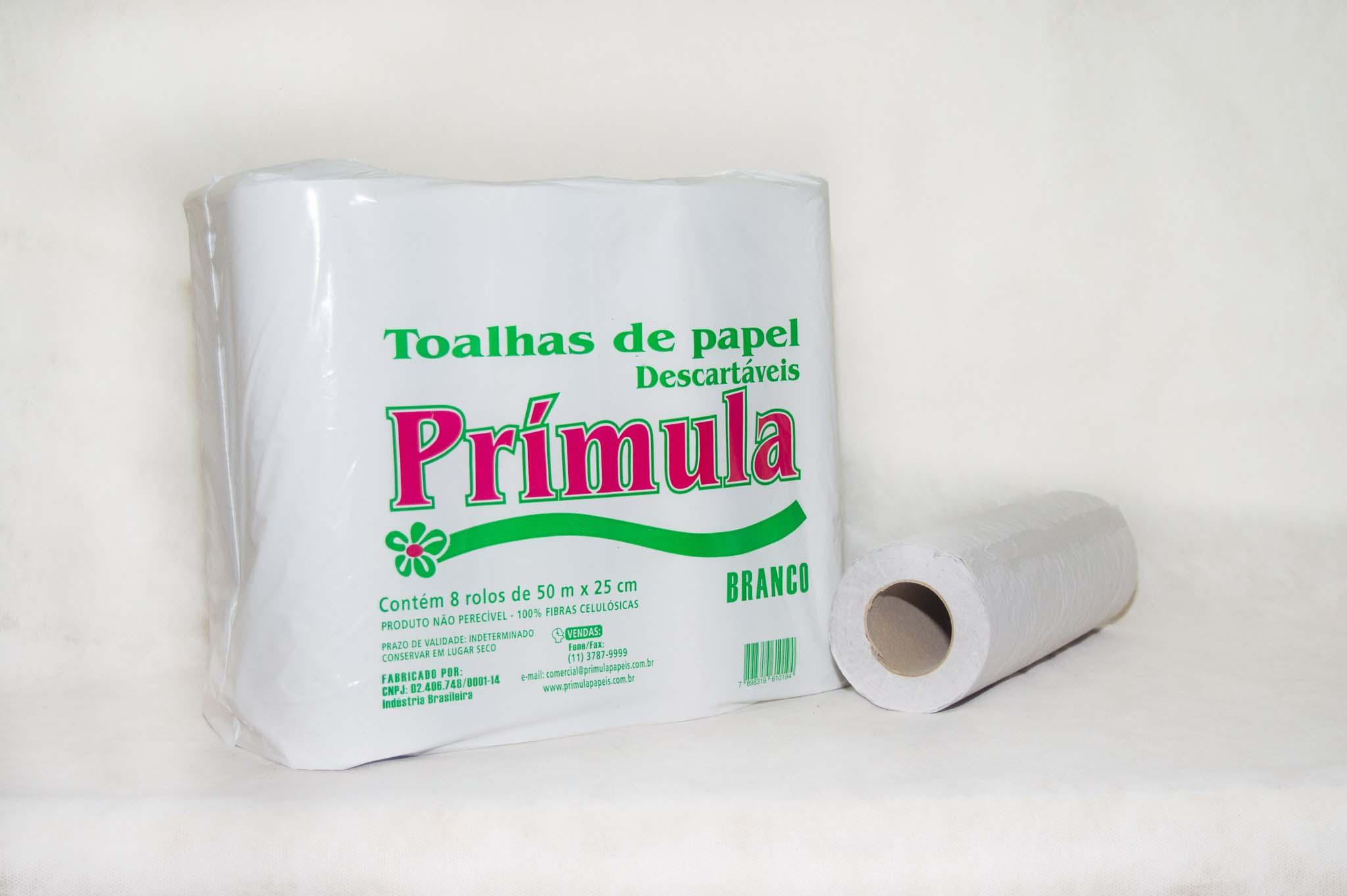 Indústria de papel toalha